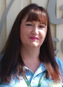 Jane McClure