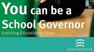 Become a School Governor2